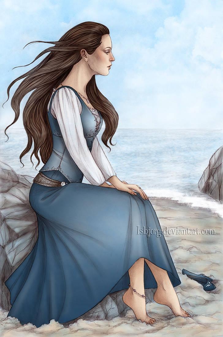 Commission : Lady Nona