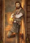 Commission : Rune