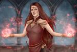 Commission : Katarina