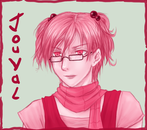 JouVal's Profile Picture