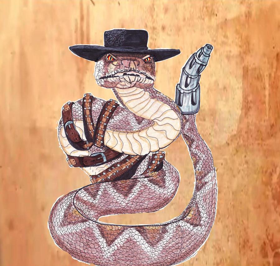 Rattlesnake Jake Quotes Rattlesnake Jake by