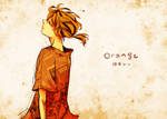 Orange - Kagamine Len