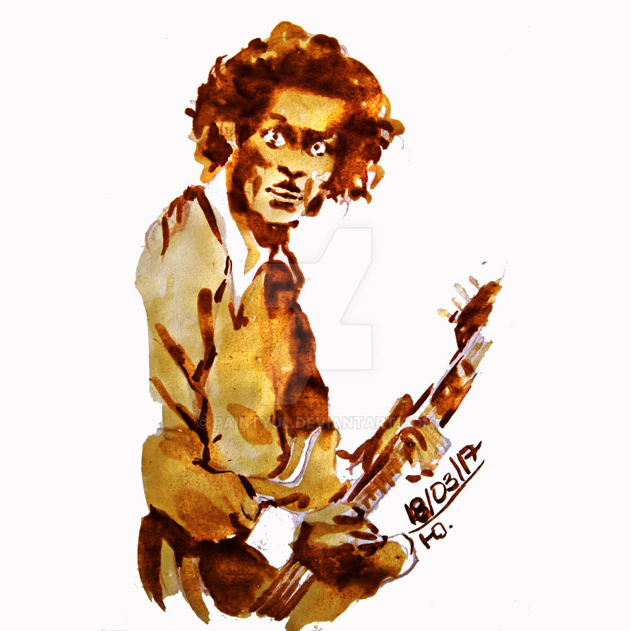 """essay on chuck berry Which rock star will historians of the future remember the jazz historian ted gioia published a short essay """"johnny b goode,"""" by chuck berry."""