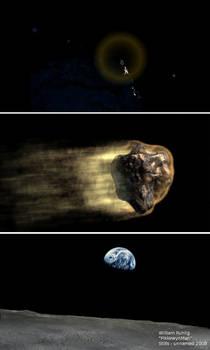 Asteroid Animation Stills 1