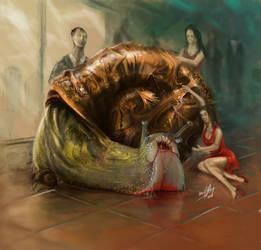 The Snail Queen