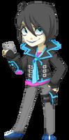 Matt Pixel Doll