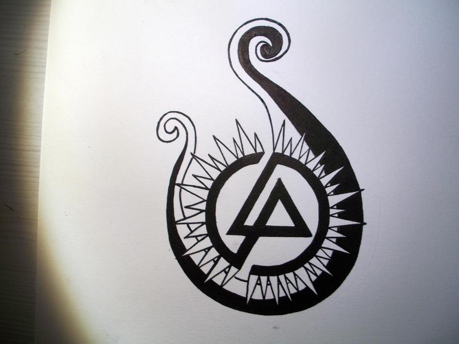 Linkin Park S Tattoo By Glowskin On Deviantart