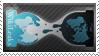 Support Wikileaks - Stamp by dandakobajai