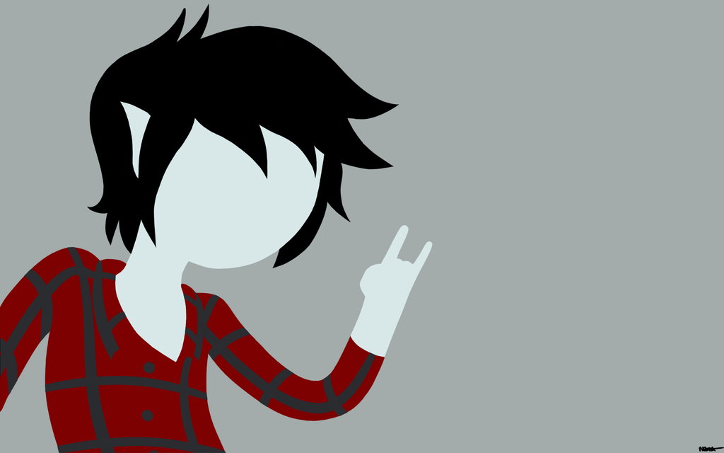 Marshall Lee Wallpaper By NiggaBuySomeApples