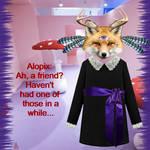 Alopix Dreamcore (Video Link Below!)