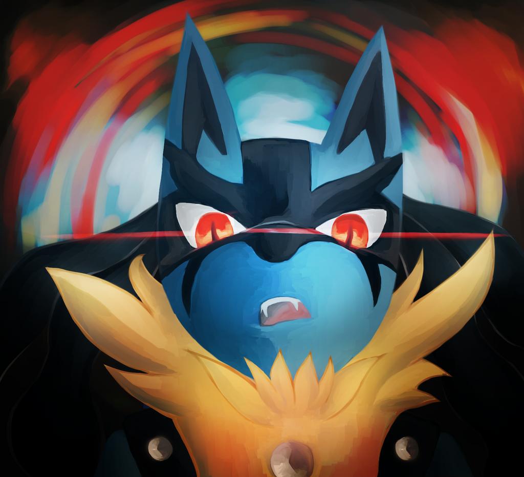 how to get mega lucario pokemon x