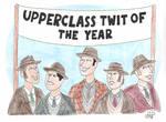 Monty Python: Upperclass Twits