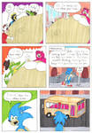 Amy Needs a Seat Part II Page 6