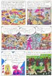 Babette's Dream Job Page 4 by EmperorNortonII