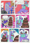 Hex and the Dragon Page 3