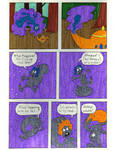 Rocky and the Magic Lamp Page 2