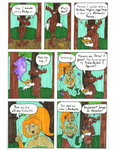 Rocky and the Magic Lamp Page 4