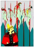 Vlad the Impaler by EmperorNortonII