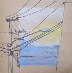 Rede eletrica - misterios de SP II by deboraborba