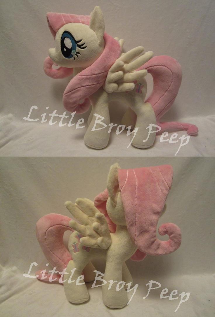 Fluttershy by Little-Broy-Peep