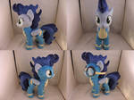 MLP High Winds Plush (commission)