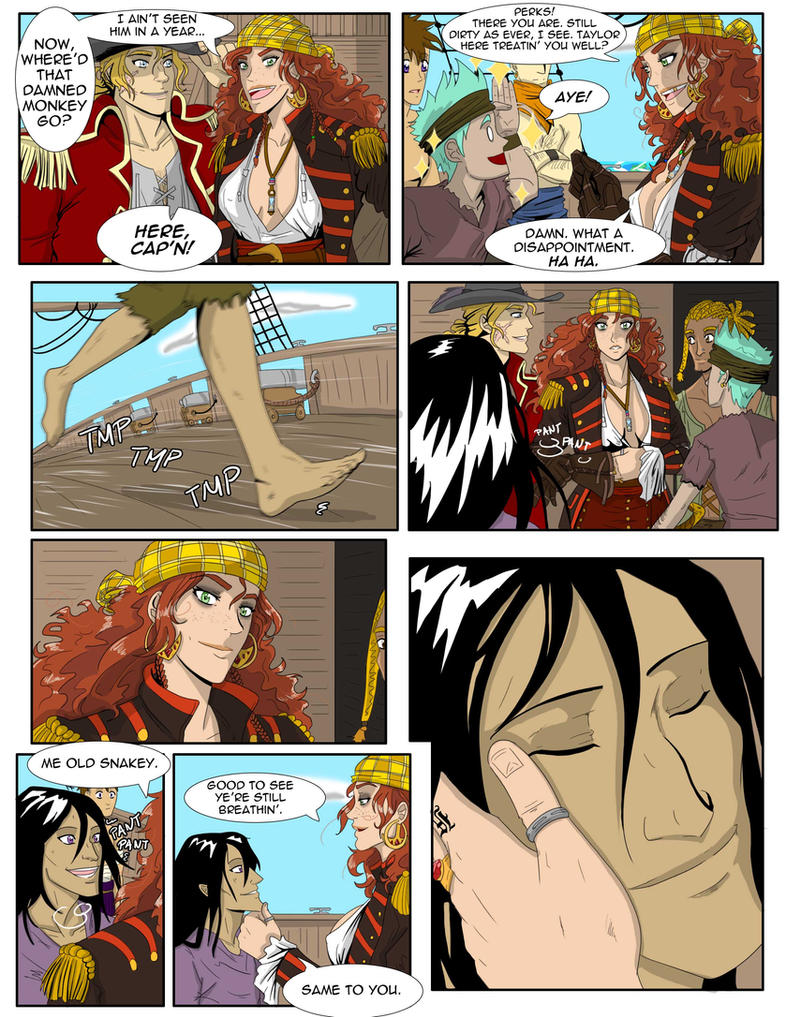 Issue 4, Page 12 by Longitudes-Latitudes