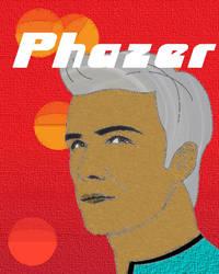 Phazer by sg13NHarri