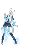 Magical Beta Contest Entry: Harvest Frost