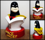 Space Ghost Bust