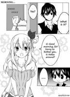 page 1 by AyuMichi-me