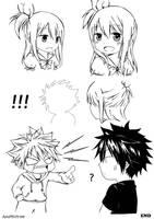 Rival (?) pic 2 by AyuMichi-me