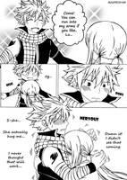 Hug by AyuMichi-me