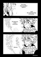 Goodbye Lucy (pg. 2) by AyuMichi-me