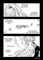 Goodbye Lucy (pg. 3) by AyuMichi-me