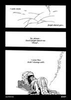 Goodbye Lucy (final pg.) by AyuMichi-me