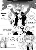 I Can't Kill Him by AyuMichi-me