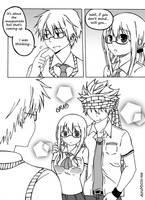 Jealousy (pg. 2) by AyuMichi-me