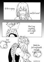 Just hug her by AyuMichi-me