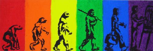 Evolution of the Homos