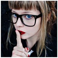 Shhhh by zixon