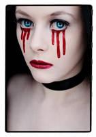 Red Tears by zixon
