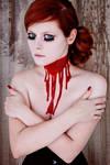Necklace by zixon