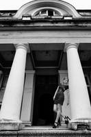 Pillars I by zixon
