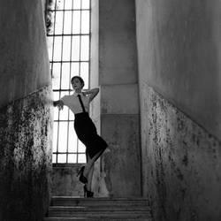 Stairway by zixon