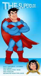Superdude for sale!