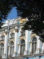 Catherine's Palace by A3ulez
