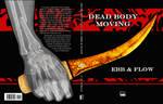 DBM 2 Book Cover by A3ulez