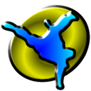 Stepmania Icon by gamingexpert13