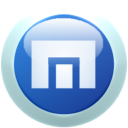 Maxthon icon, the new MYIE2 by gamingexpert13