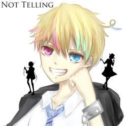 Not Telling